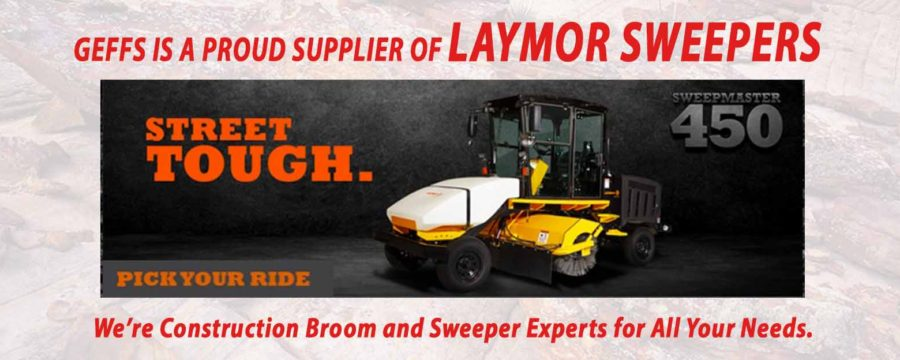 slider image of GEFFS LayMor Sweeper Slider